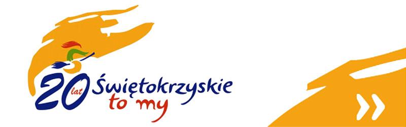 20 lat województwa świętokrzyskiego