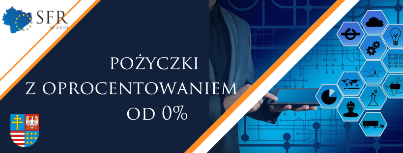 Pożyczki z oprocentowaniem od 0%